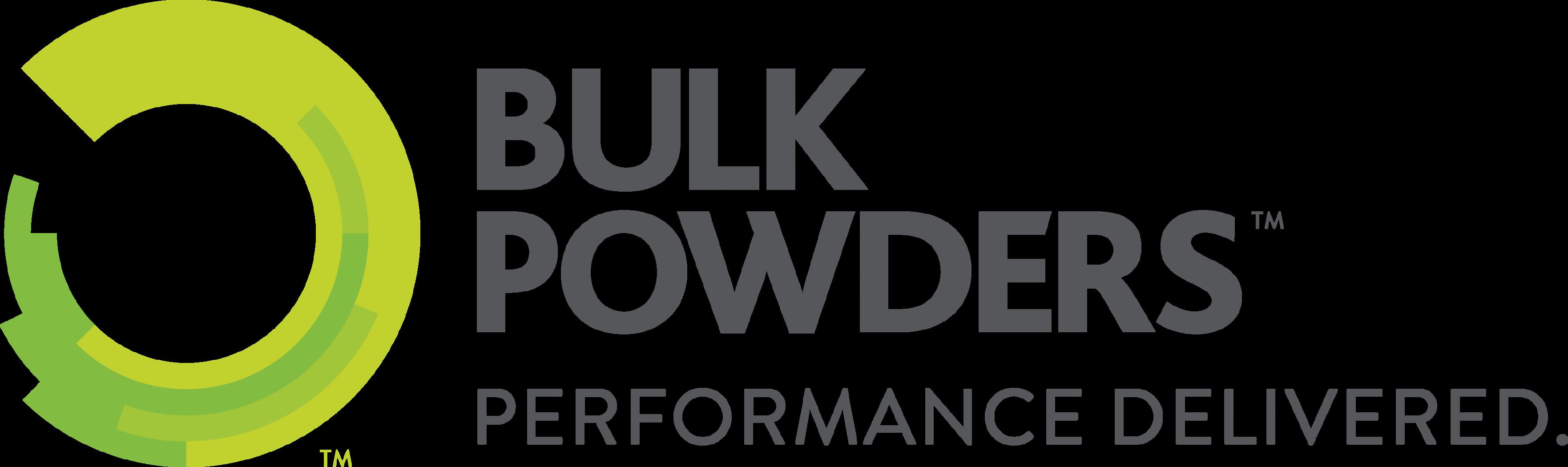 Black Friday Deals Bulk Powders