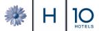 Bekijk Hotels deals van H10 Hotels tijdens Black Friday