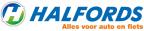 Bekijk Auto deals van Halfords tijdens Black Friday