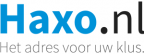 Bekijk Wonen deals van Haxo tijdens Black Friday