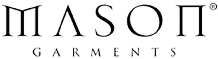 Black Friday Deals Mason Garments