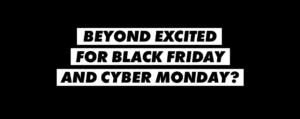 Black Friday - ASOS
