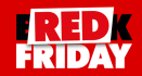 Bekijk 4k tv deals van MediaMarkt Red Friday tijdens Black Friday