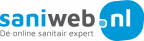 Bekijk Wonen deals van Saniweb tijdens Black Friday