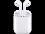 MediaMarkt - Mobile Mania –  Apple AirPods 2 met oplaadcase black friday deals