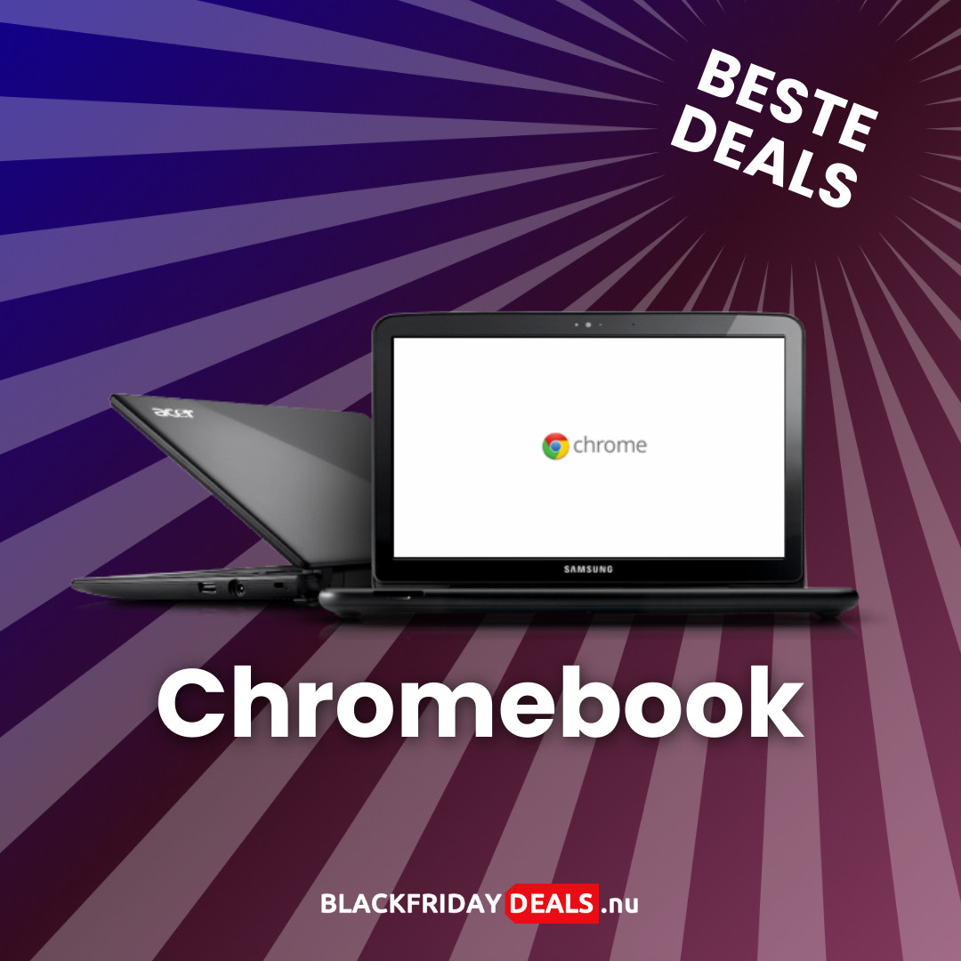 Chromebook Black Friday